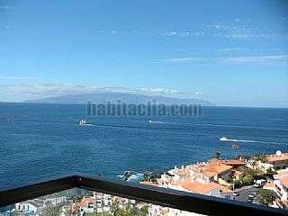 Apartamento en Santiago del Teide. Apartamentos con maravillosas vistas al mar Carretera general de  puerto santiago, 36