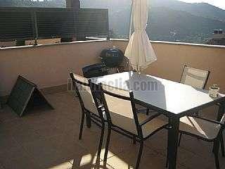 Alquiler D�plex en Castellgal�, Pueblo. Magnifica ubicacion y vistas Cami del castell, 4