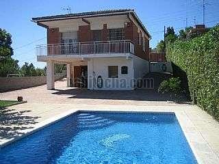 Casa en Sant Lloren� d�Hortons. Circunvalaci�n,,111
