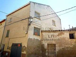 Casa adosada en Monz�n. Calle medio (selgua),11