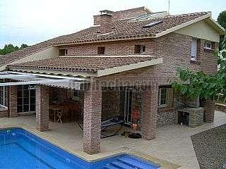 Casa en Tarragona, Boscos. Roca bruna,11