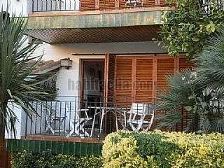 Apartamento en Calella de Palafrugell. C�ntrico y tranquilo Carrer gelpi,11