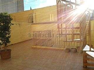 Casa adosada en Vilanova i la Geltr�, Centrevila. C�ntrica casa grande con ascensor y pk  dos coch Carrer sant magi,16