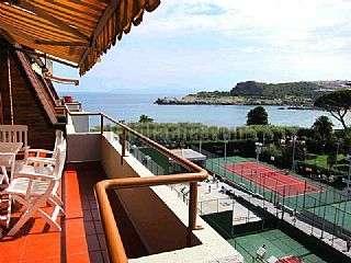 Piso en Castro - Urdiales. Piso con vistas al mar Calle bajada arboleda,1