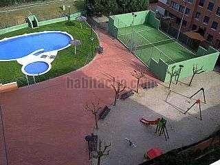 Lloguer Pis  moblats a Sabadell, Castellarnau. Residencial castellarnau Carrer walter benjamin,16