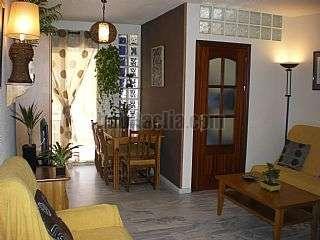 Alquiler Apartamento en Torrox. Apto nuevo con 2 dormitorios a 50 mts. de la playa Carretera almeria,154