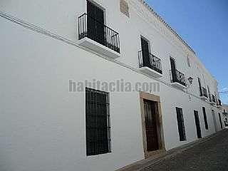 Casa en Fuente del Maestre. Casa palacio de los quintano Calle san pedro,4