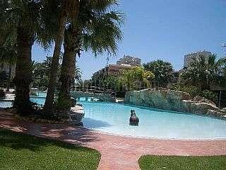 Piso  con piscina en Campello (el). Calle hisenda de l�administrador,3