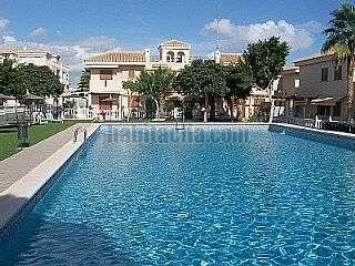 Alquiler Apartamento en Orihuela. Estupendo piso en playa flamenca Calle pintor ribera-playa flamenca,5
