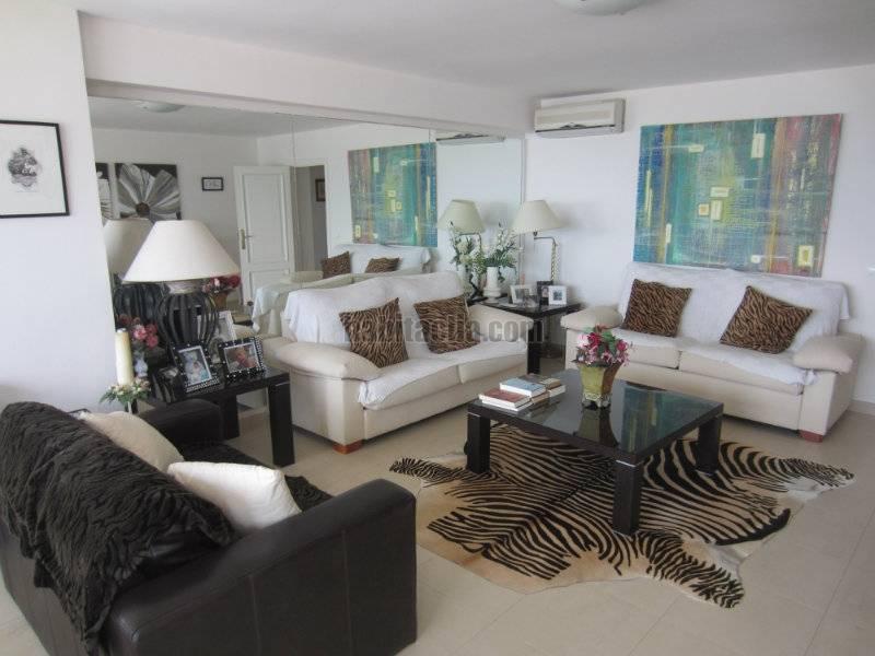 Piso por apartamentos de lujo playa de levante en benidorm - Compro apartamento en benidorm ...