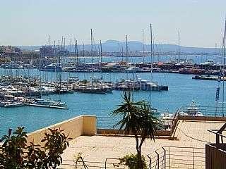Alquiler Piso en Palma de Mallorca. Piso paseo mar�timo C/federico garc�a lorca,19