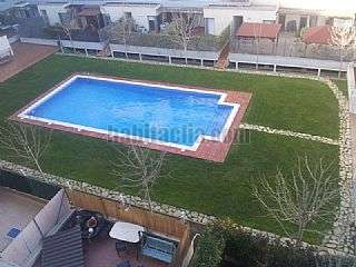 Alquiler �tico en Terrassa, La gripia. Atico con piscina y terraza de 40 metros Passeig vint-i-dos de juliol,887