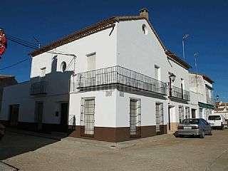 Casa adosada en Villanueva de los Infantes. Amplia y muy luminosa casa unifamiliar Calle cruz de la oliva,2