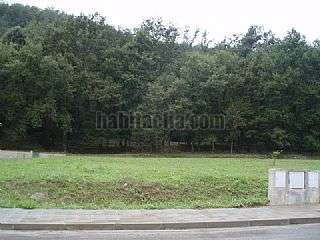 Terreno residencial en Sant Feliu de Pallerols. En la garrotxa -  95 �/m2 Narcis paul�s i vila,16