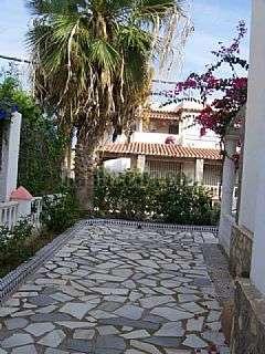 Casa en San Juan de los Terreros. Manuel machado,5