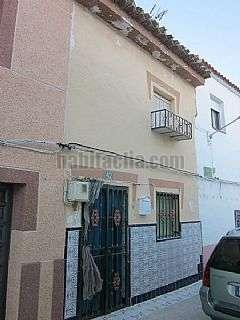 Casa adosada en Torre - Cardela. Casa t�pica de pueblo muy bonita, ideal verano Calle coto,42