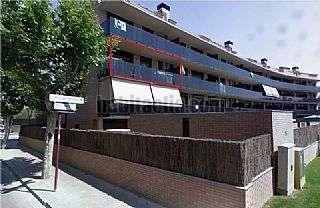 Piso en Rub�, Can Alzamora. 5 a�os,exterior,piscina,parking,trastero,parquet. Carrer edison,75