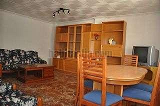 Alquiler Piso en Vinar�s. Piso amueblado, 4 habitaciones dobles, 2 ba�os Avernida pablo ruiz picasso,7
