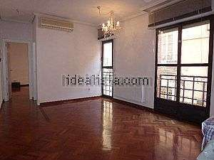 Alquiler Piso  segunda mano en Madrid. Se alquila piso en la calle san simon 3, 1a Calle san simon,3