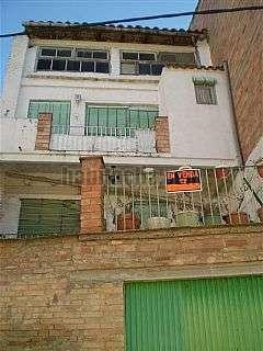 Casa en Borges Blanques (Les). Casa y corral a reformar en venta Carrer placeta (la),15