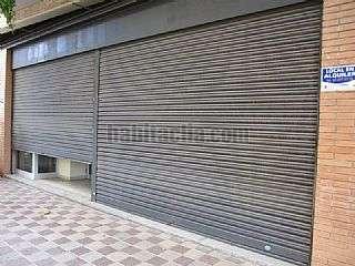Alquiler locales comerciales en eixample sant joan desp - Obra nueva en sant joan despi ...