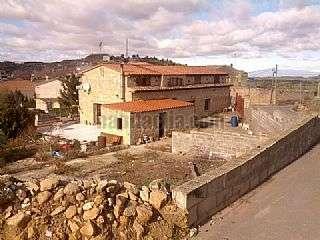 Casa en Fulleda. Carrer montblanc,8