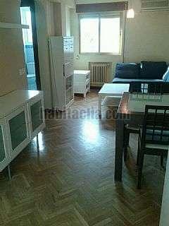 Alquiler Piso  segunda mano en Madrid. Piso reformado y luminso zona tranquila Calle arroyo fontarron,479