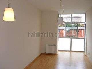 Alquiler D�plex en Vic, Estadi-Santa Anna. Pis seminou, amb parking i traster inclosos St. hilari,29