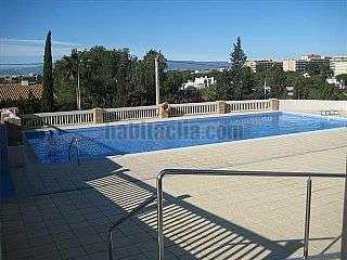 Alquiler Apartamento  con piscina en Salou. Parking, reformado, piscina,zona cerrada y privada Carrer punta del cavall (de la),9