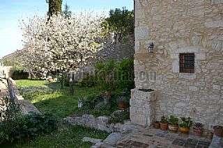 Alquiler Casa en Girona, Barri vell. A girona, casa de pedra con estilo, priveligiada Carrer santa llucia,7