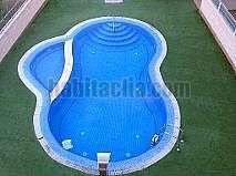 Alquiler Piso en Alcarr�s. Incluye parking, piscina comunitaria Avinguda devesa,21