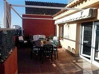 �tico en Palam�s. Reforado,grandes terrazas y vistas al mar Carrer roger de flor,4