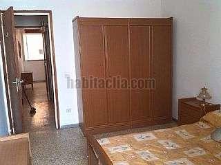 Piso  segunda mano en Palmas de Gran Canaria (Las). Vendo piso amueblado, amplio y luminoso Luis benitez inglot,26