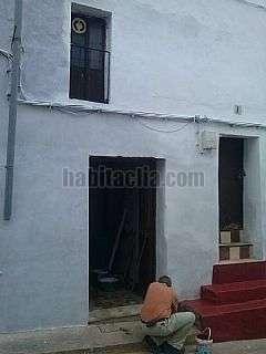 Solar urbano en Constantina. Casa para reformar o construir de nuevo Calle tuerto,4