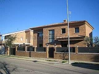 Alquiler Casa en Calafell, Ciutat jard� Bonanova. Carrer antistiana (d�),12