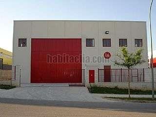 Alquiler naves industriales en tarragona for Alquiler oficinas tarragona