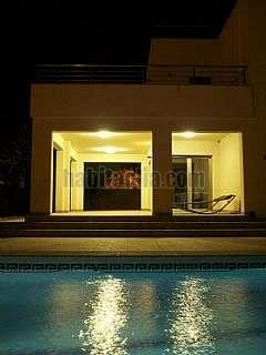 Alquiler Casa en Orihuela. 3 min de la playa, piscina Avenida cabo (el)-cabo roig,156