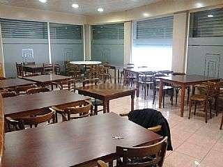 Restaurante en Banyoles. C/ adoberies,12