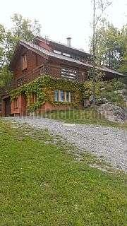 Alquiler Torre en Camprodon. Casa finlandesa de madera Carrer puigfrancor,316