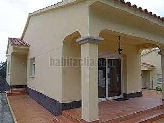 Alquiler Casa en Bisbal del Pened�s (La), Can gordei. Casa chal� en can gordei la bisbal del penedes Carrer ter (del),24