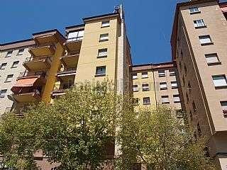 Alquiler Piso en Pamplona / Iru�a. Alquiler piso alfonso el batallador 8 habitaciones Calle alfonso el batallador, 8