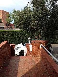 Casa adosada en Lleida. Adosada de alto standing en situaci�n privilegiada Passeig onze de setembre, 32