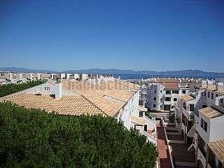 Lloguer Apartament a Escala (L�). Apartamento con vistas al mar en zona del puerto d Carrer narcis monturiol, 23