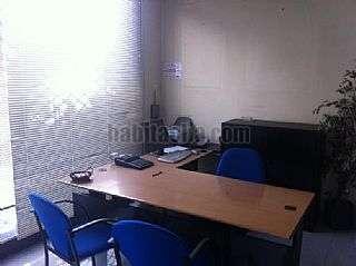 Local Comercial en Figueres. Oficines centre de figueres Carrer col.legi, 51
