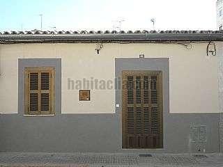 Alquiler Planta baja en Palma de Mallorca. Alquilo planta baja techo libre sin muebles Calle antoni rossello i nadal, 8