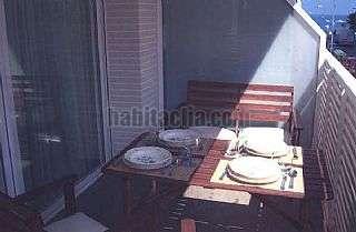 Alquiler Piso en Blanes, Zona Pinos. Precioso piso en primera linea de mar Carrer enric morera, 2