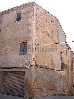 Alquiler Casa en Torre de l�Espanyol (La). Casa se�orial ( casa del conde ) Carrer major, 23