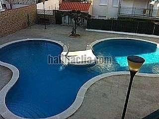 Apartamento en Torredembarra, Els munts. � piscina comunit�ria! Sau, 1
