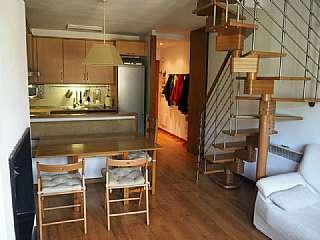 D�plex en Molina (La). Duplex con todas las comodidades. ideal esqui Barri estaci�,
