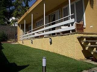 Casa en Vallirana. Independiente Urb. can robira